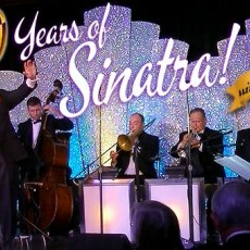 100 Years of Sinatra